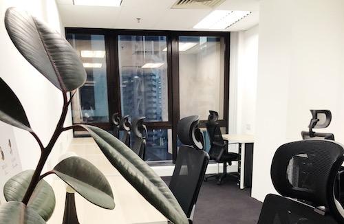 Private desk | PAPER + TOAST